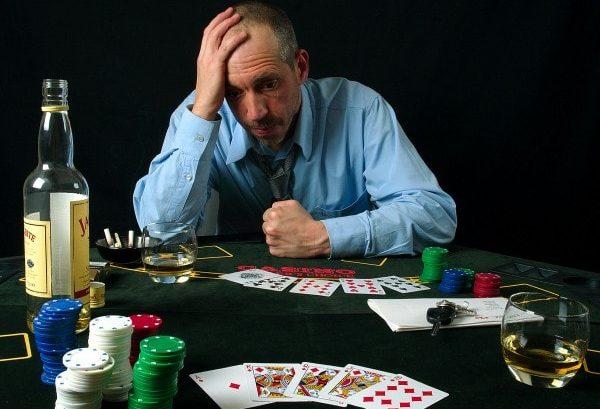 addictions et jeux d'argent un mauvais mélange