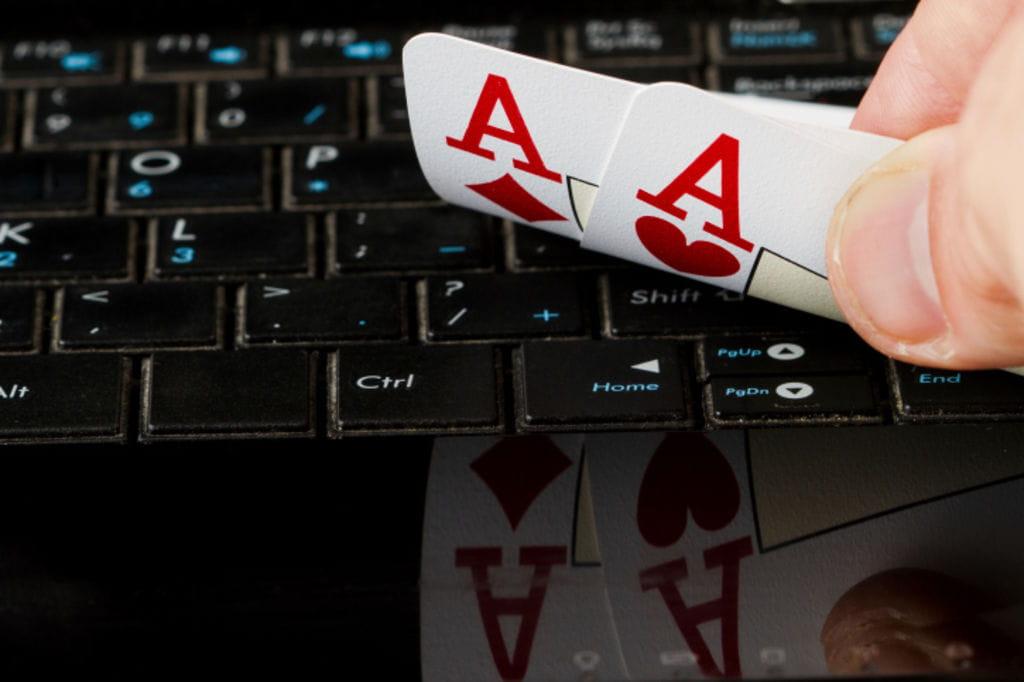 apprendre à jouer au poker sur internet