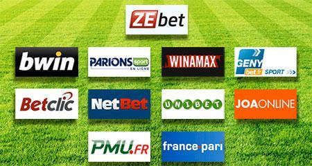 comment choisir un site de paris sportifs