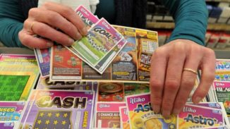 les jeux d'argent et de hasard vu comme le seul moyen de s'en sortir